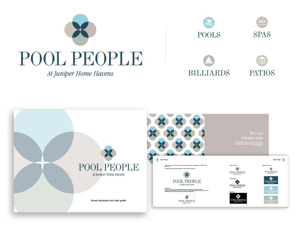 pool people collage BRAND 1024x770 - Portfolio